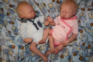 Enric i Carolina bessons 2